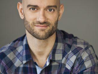 Clint Butler Canadian Actor
