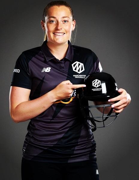 Is Cricketer Sophie Ecclestone Married? Husband Or Partner Details