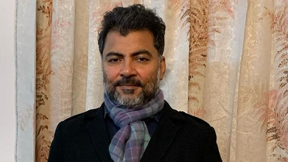Danish Husain Indian Actor