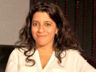 Debanshi Shah Indian Actress