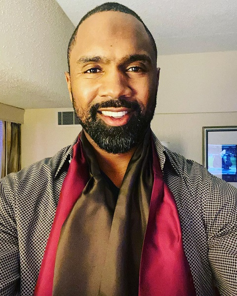 Charles Woodson is on The Hall of Fame – More on His Personal Life