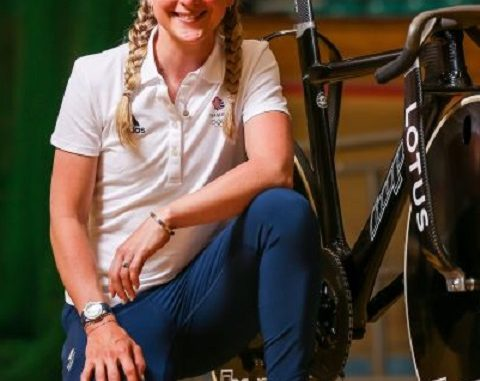 Laura Kenny Has One More Gold To Her Name – Everything About Her