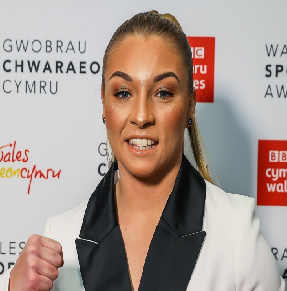 Lauren Price Is One Step Away From Gold – Meet The Team GB Boxer Here