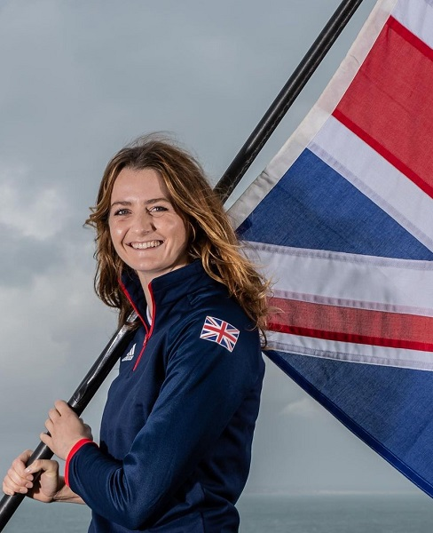 Eilidh McIntyre Wins Gold – Get To Know More About Her