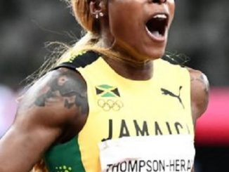 Elaine Thompson Herah Husband And Family – Who Is She Married To?