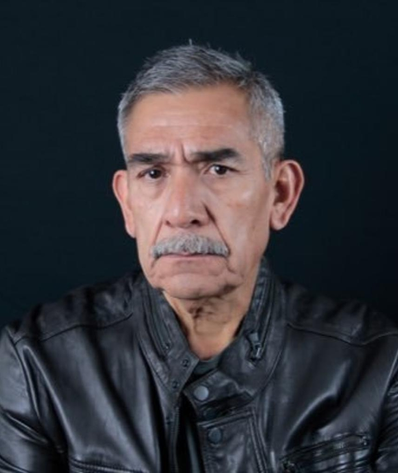 Eligio Meléndez Mexican Actor