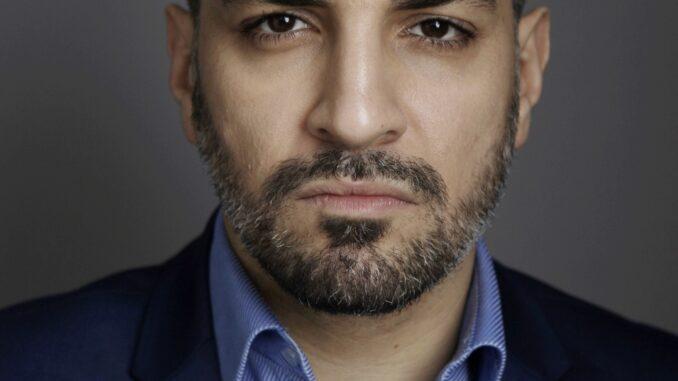 Emilio Aniba French Actor