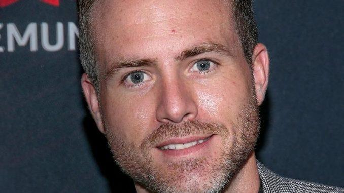 Erik Hayser Mexican Actor