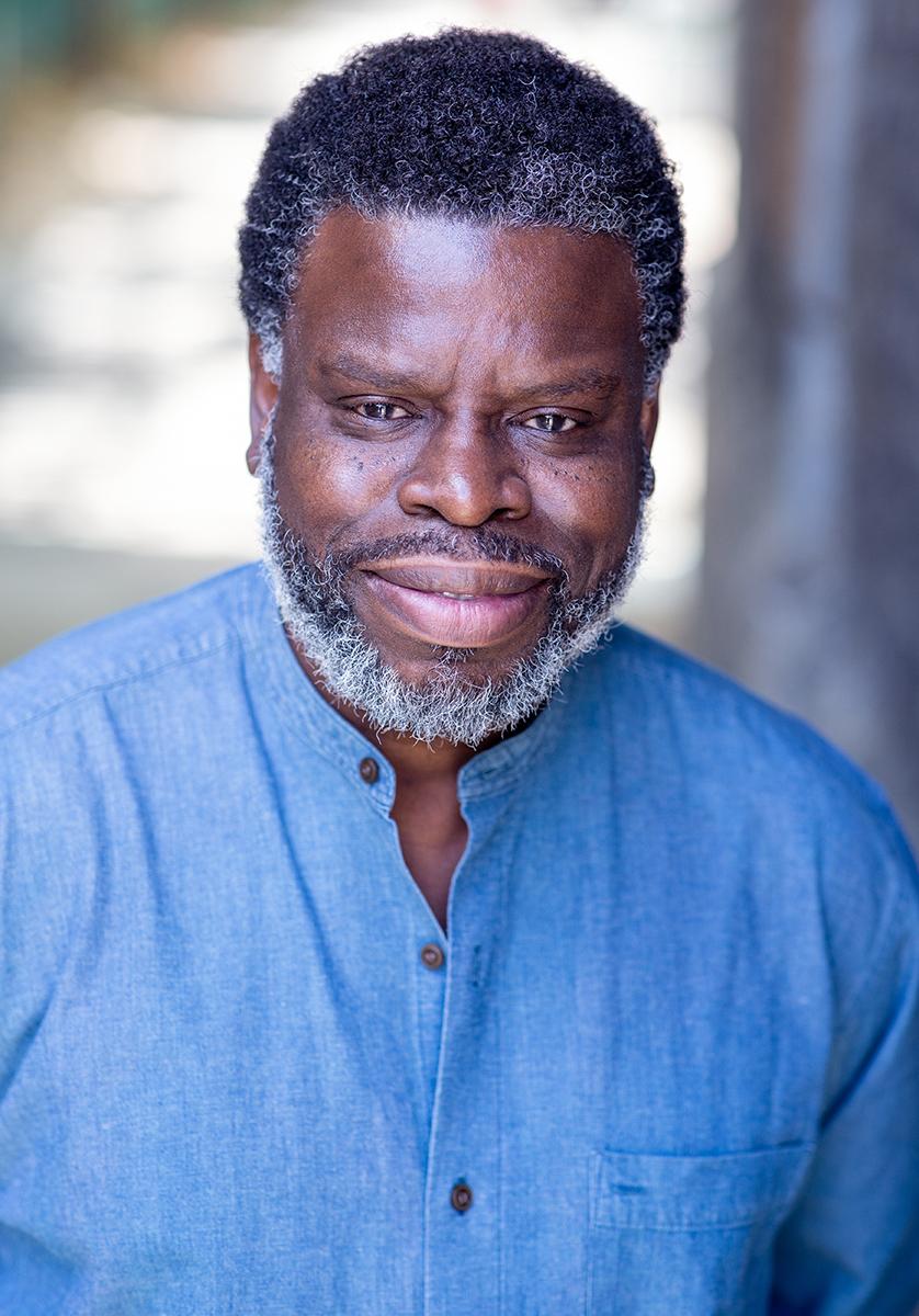 Femi Elufowoju Jr. British Actor