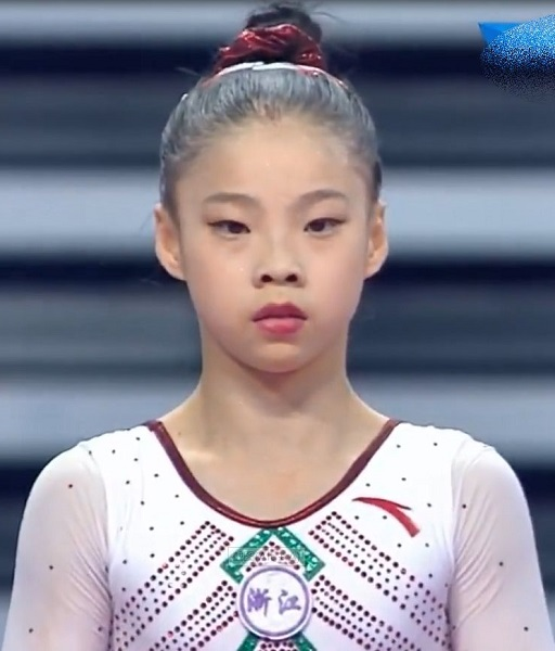 Guan Chenchen Gymnastics Gold Medalist, Everything You Need To Know