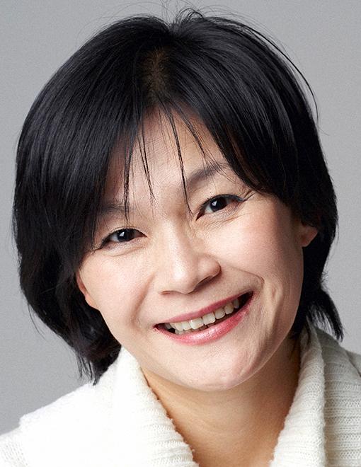 Hae-yeon Kil South Korean Actress