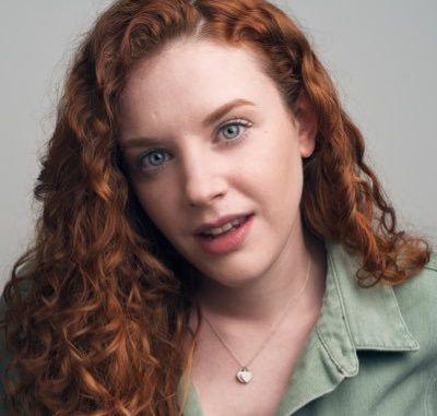 Hannah Boyce British Actress