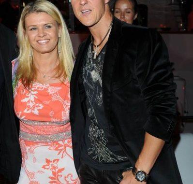 Who Is  Michael Schumacher Wife Corinna Schumacher? Details On Her Family