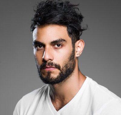Hugo Catalán Mexican Actor