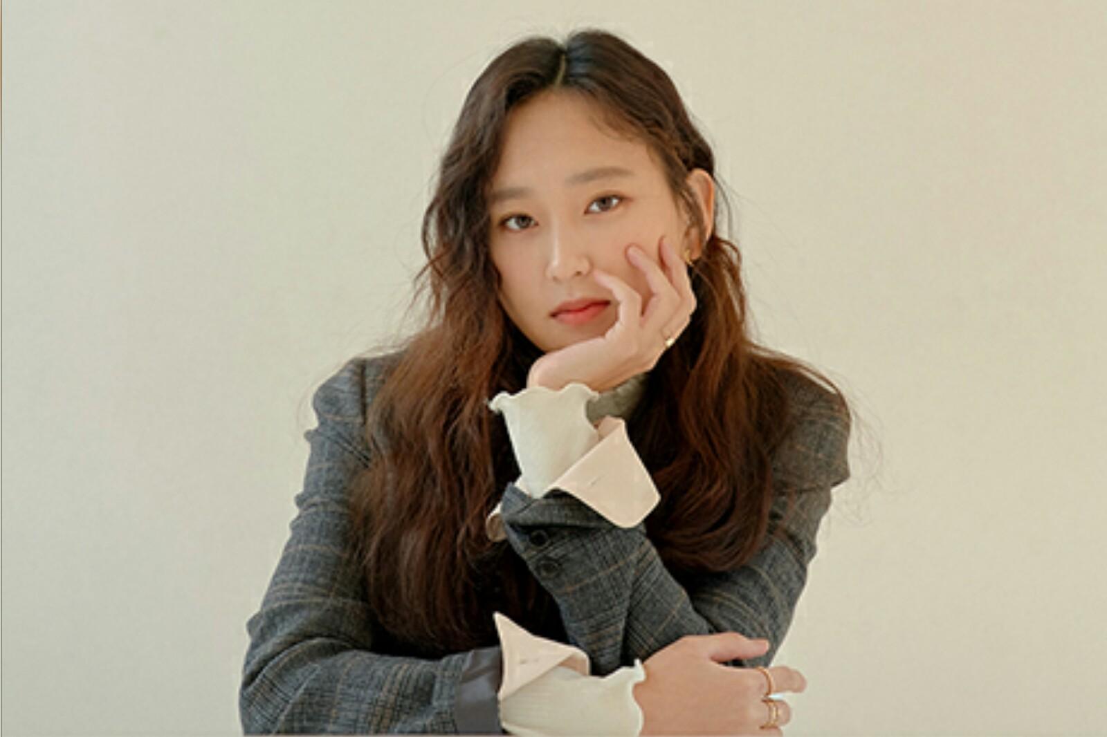 Hye-young Ryu South Korean Actor