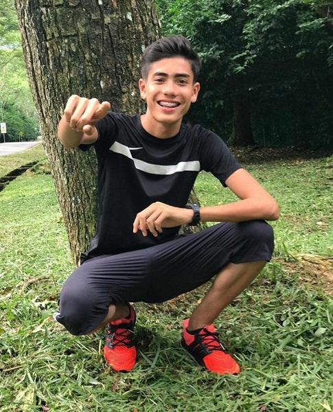 YouTuber Aisar Khaled Sexuality Rumors – Was He Dating Siti Sarah?