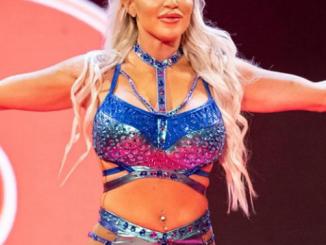 Is The Raw Star Dana Brooke Pregnant? Meet Her Husband Or Boyfriend
