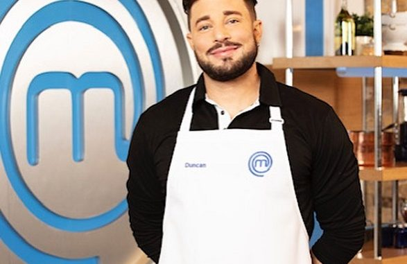 Is Duncan From Blue Married?  Duncan James Partner And Sexuality