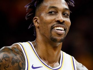 Dwight Howard And His Sexuality Rumors, Is He Really Transgender?