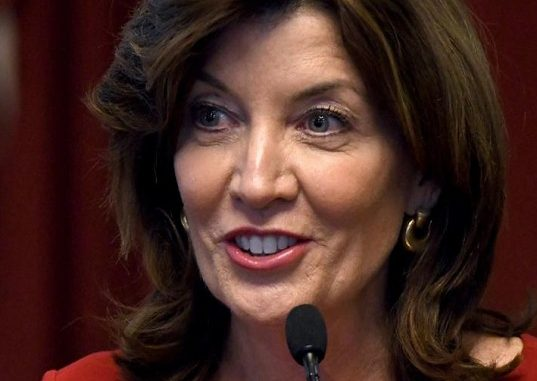 Kathy Hochul Will Succeed Andrew Cuomo, Details On Her Religion And Background
