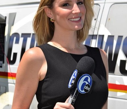 ABC News Maggie Kent Pregnancy Rumors, Did She Already Have Her Baby?