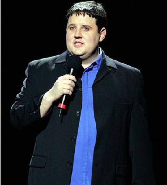 Is Peter Kay Sick? Is Is True The Comedian Has Brain Tumor?