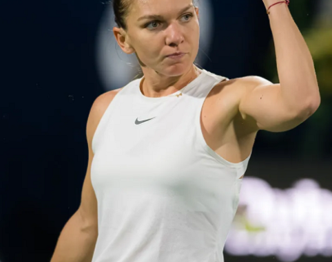 Is Tennis Star Simona Halep Engaged? More On Her Personal Life