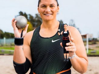 Rumors About Valerie Adams Sexuality Are Making The Rounds – Here Is What You Should Know