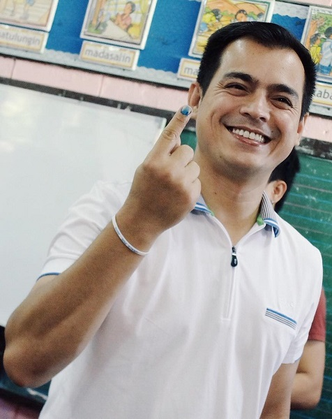 Isko Moreno Young Photos Have Sparked A Scandal – Was He A Model?