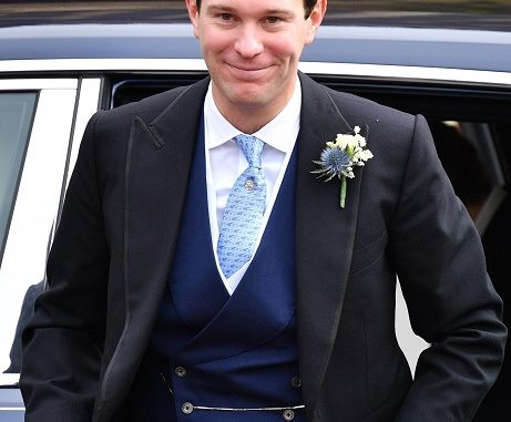 Jack Brooksbank Has Yet Another Scandal To His Name – Is He Cheating?