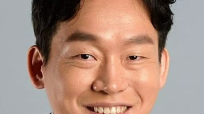 Jae-ryong Cho South Korean Actor