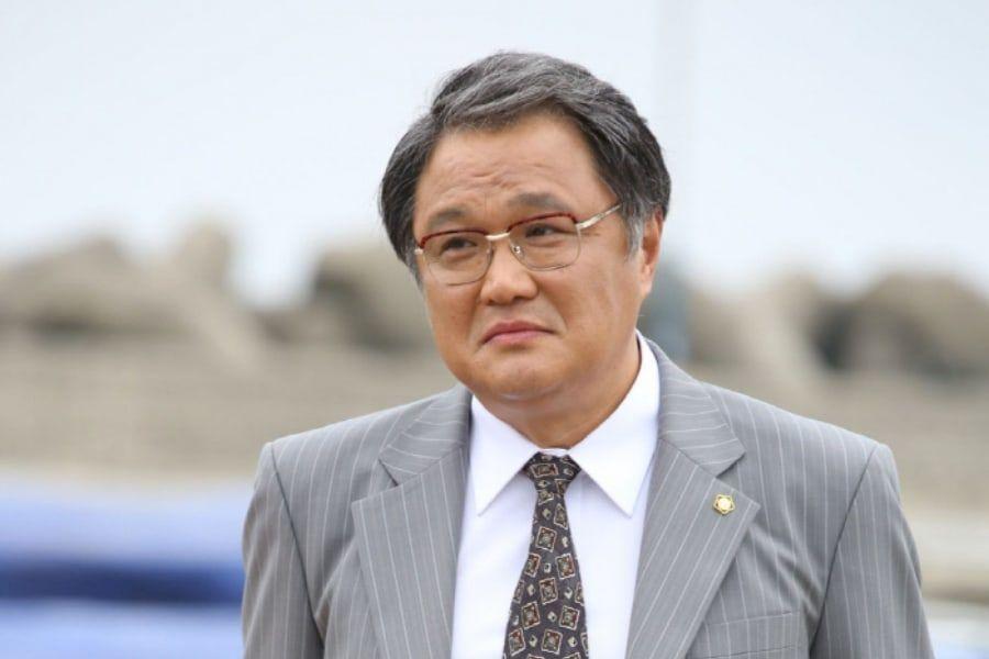 Jeong Won-jung South Korean Actor