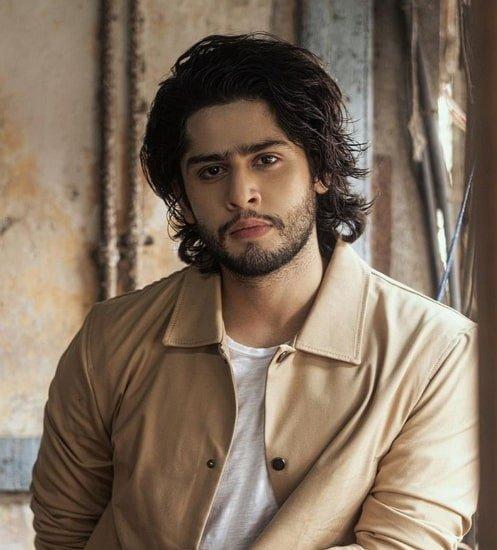 Jibraan Khan Indian Actor