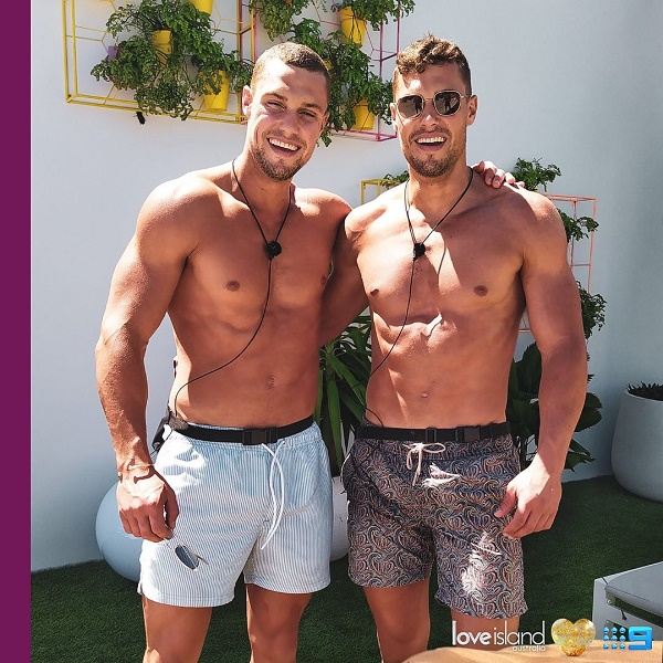Who Are Josh & Luke From The Block 2021? Find Them On Instagram