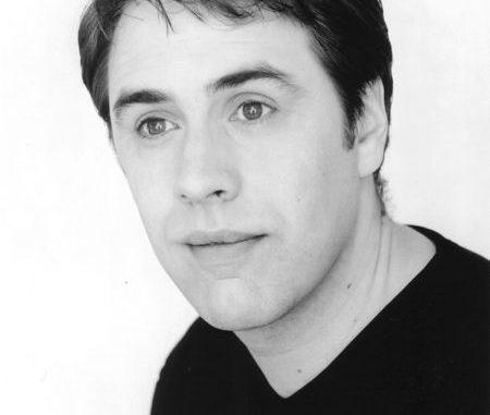 Julian Nest British Actor