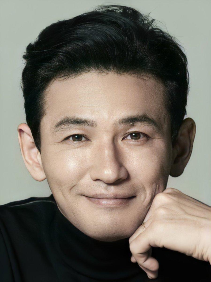 Jung-min Hwang South Korean Actor