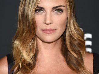 Kelly Sullivan American Actress