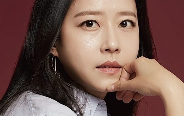 Lee So-yoon South Korean Actress