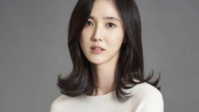 Lee Soo-kyung South Korean Actress