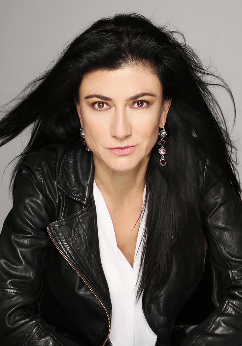 Leticia Huijara Mexican Actress