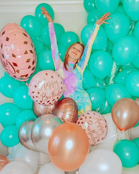 Who Is Lilly Ketchman On Tiktok? Meet The Young Influencer