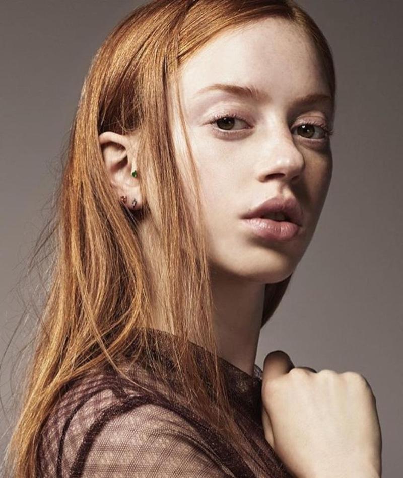 Lily Newmark British Actress