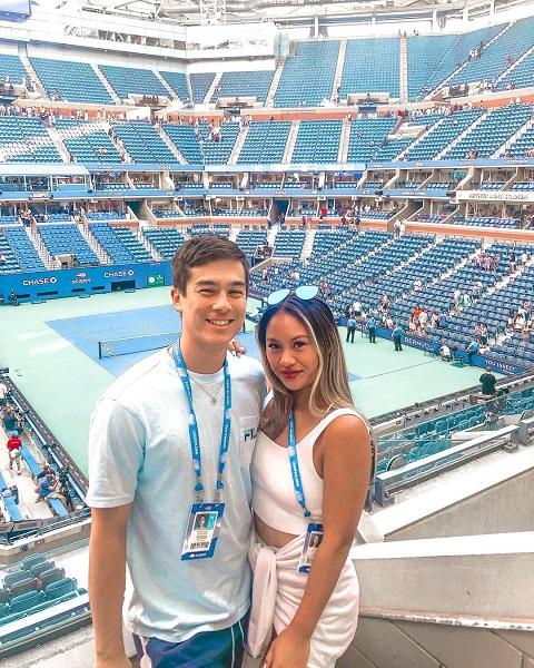Meet Mackenzie McDonald Girlfriend/Wife Chanelle Van Nguyen – How Long Has The Couple Been Together?