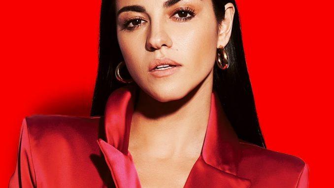 Maite Perroni Mexican Actress