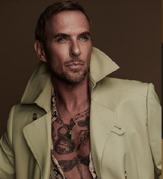 Matt Goss Sexuality And Gay Rumors Are On The Internet Recently – Are They True?