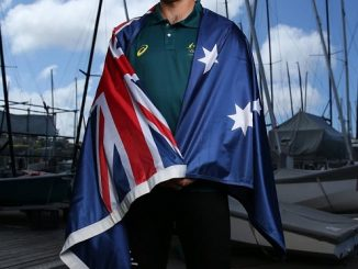 Sailing: Matt Wearn Adds Yet Another Gold To Team Australia – Learn More About Him