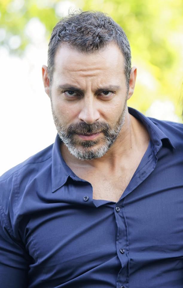 Michael Segal Italian Actor