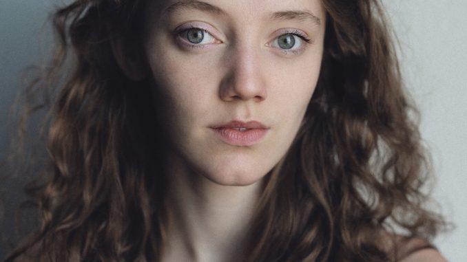 Mirren Mack British Actress