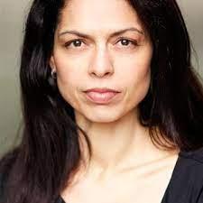 Myriam Acharki Belgium Actress