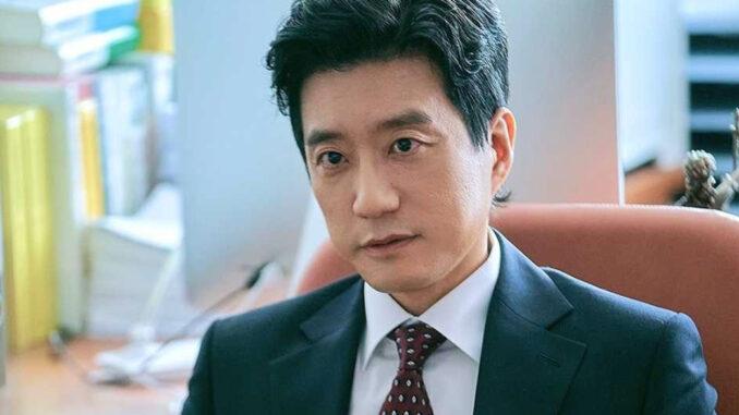 Myung-Min Kim South Korean Actor